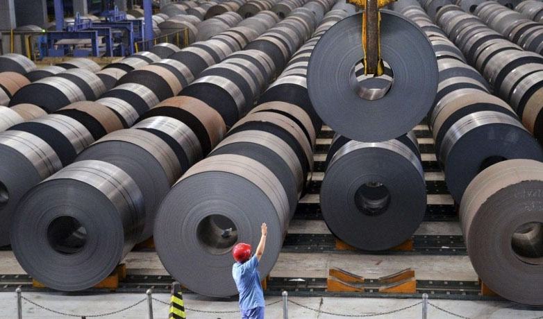 تولید فولاد با امکانات داخلی و فروش با نرخ خارجی!