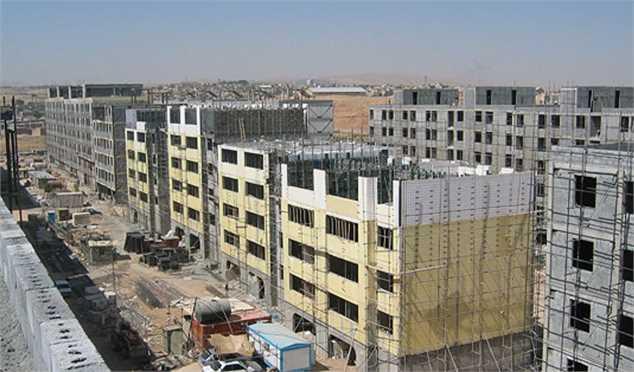 سهم بخش ساختمان از تولیدناخالص داخلی به ۵.۶ درصد رسید
