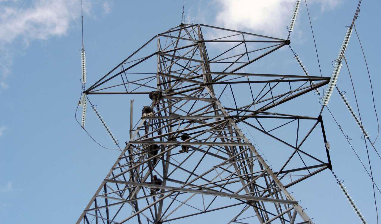 ناترازی صنعت برق به بیش از ۱۲ هزار مگاوات رسید