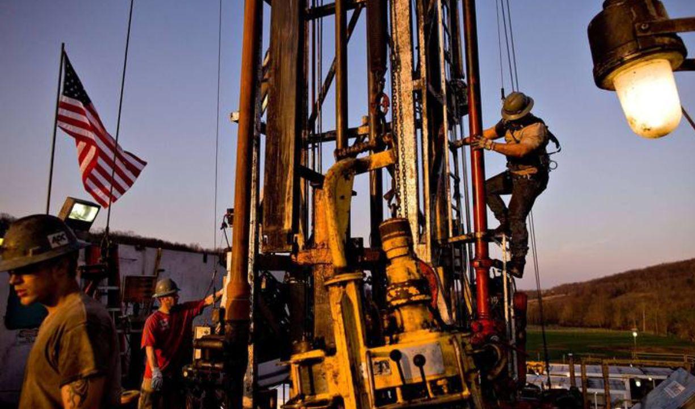 عرضه نفت شیل آمریکا در سپتامبر افزایش مییابد