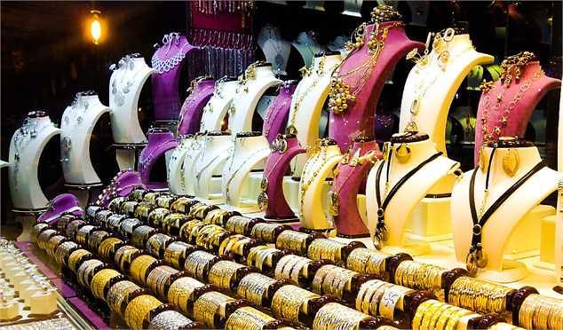 هر گرم طلای ۱۸ عیار به یک میلیون و ۱۳۸ هزار تومان رسید