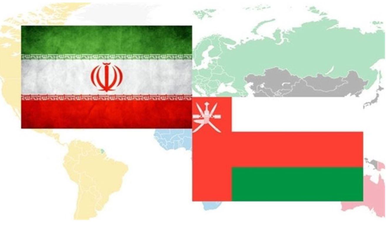 افزایش ۴۹ درصدی صادرات ایران به عمان
