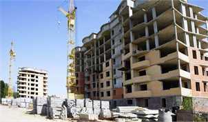 ظرفیت ساخت بیش از یک میلیون واحد مسکونی در کشور وجود دارد