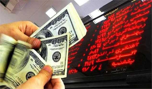دلار ۳۰ هزار تومانی، بورس را ۲ میلیون واحدی میکند