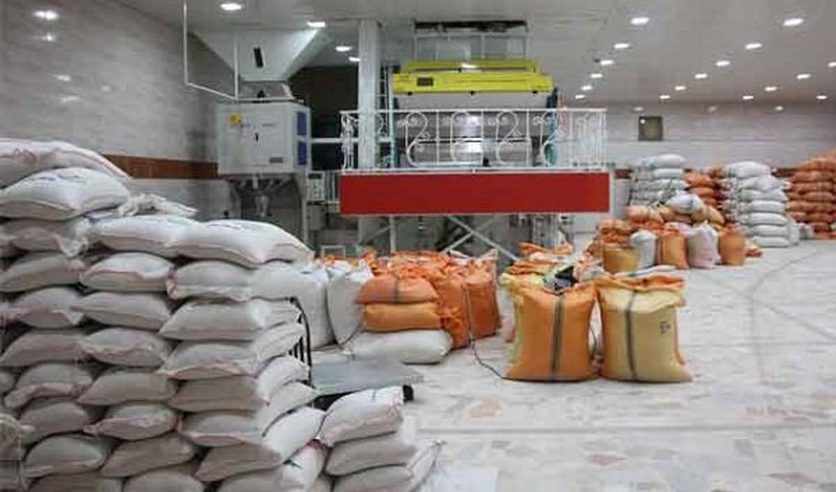 دلایل گرانی برنج ایرانی
