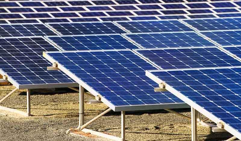 عراق نخستین نیروگاه خورشیدی خود را با کمک چین میسازد