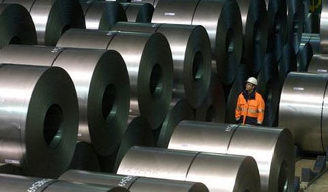 صادرات فولاد به افغانستان متوقف نشده است/ افت 50 درصدی تولید فولاد در تابستان