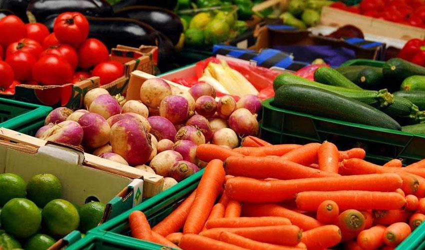 افزایش ۷۰ درصدی قیمت هویجفرنگی در یکماه اخیر