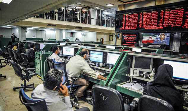 اسامی سهام بورس با بالاترین و پایینترین رشد قیمت امروز ۱۴۰۰/۰۶/۱۳