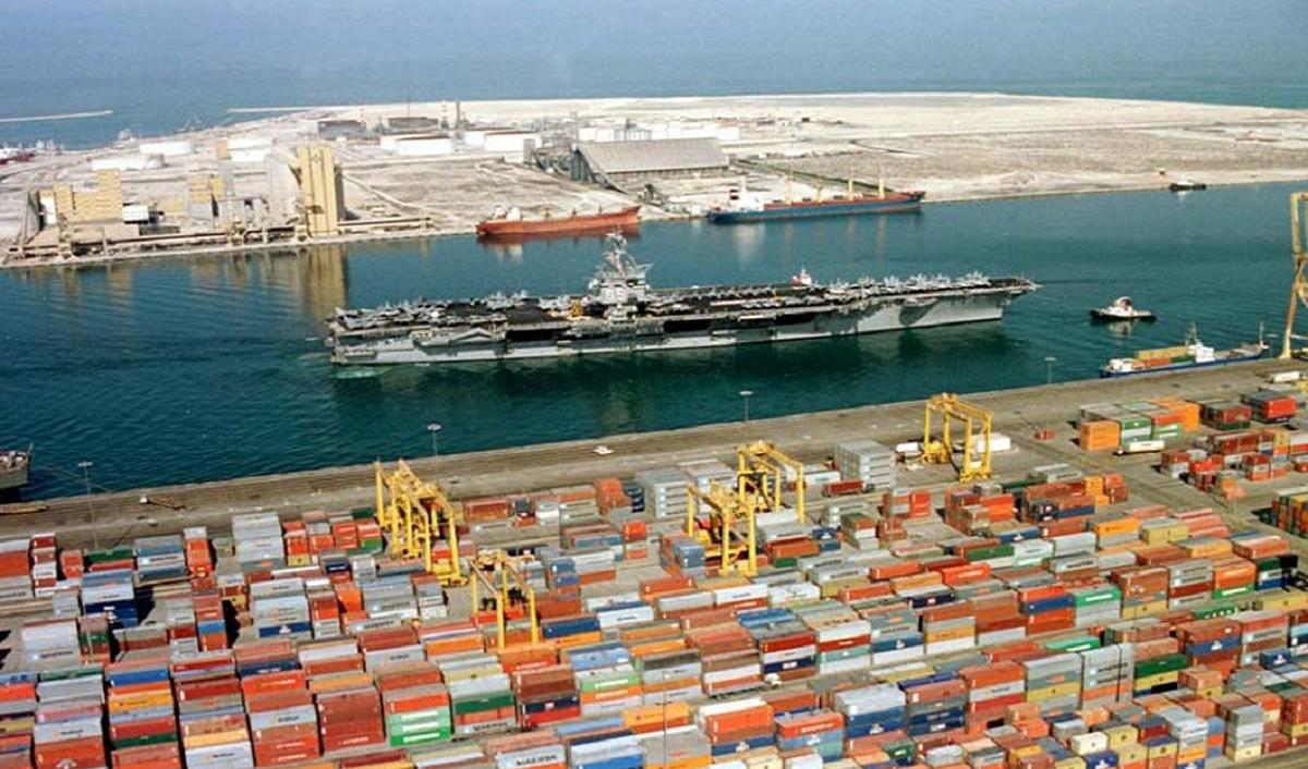 تراز تجاری مناطق آزاد مثبت شد