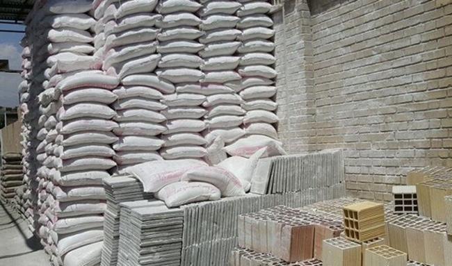 تولید ۴.۵ میلیون تن سیمان در مرداد ماه و کاهش قیمت این محصول