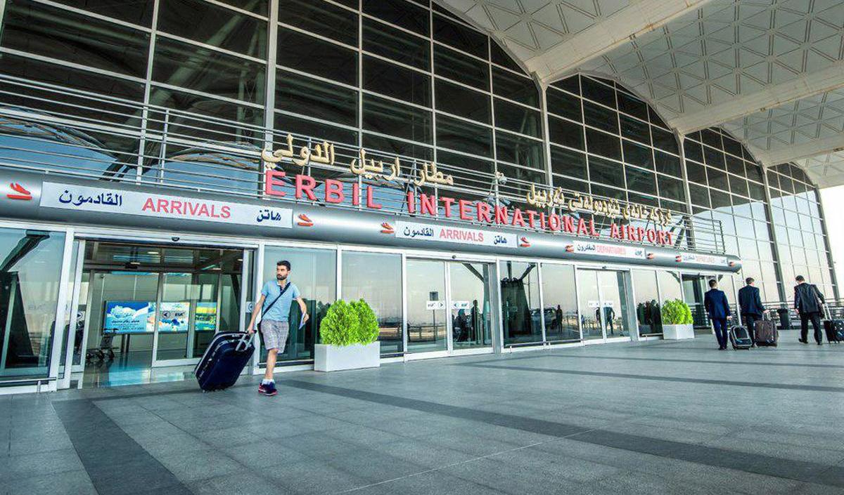 توقف صدور ویزای فرودگاهی در عراق/ لغو همه پروازها به افغانستان