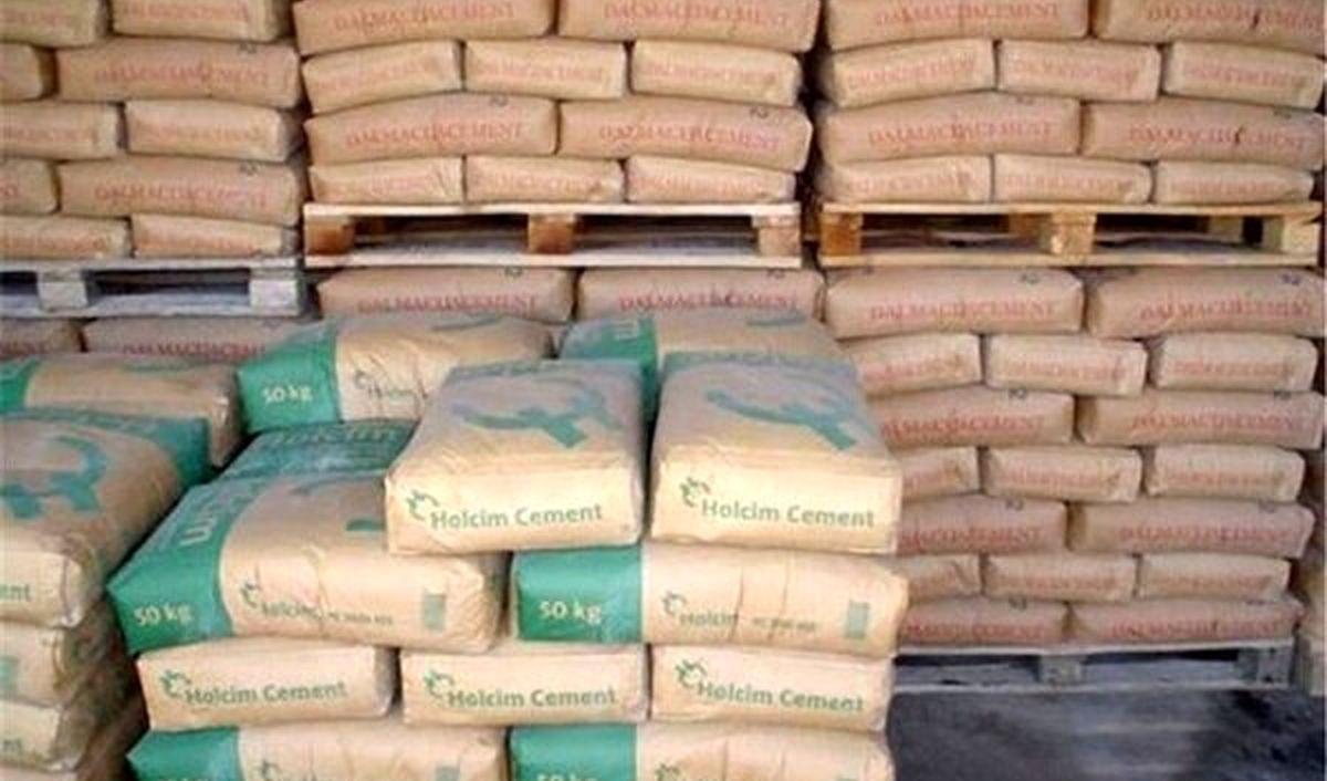 مصرفکنندگان خرد سیمان اقدام به خرید از بورس کنند