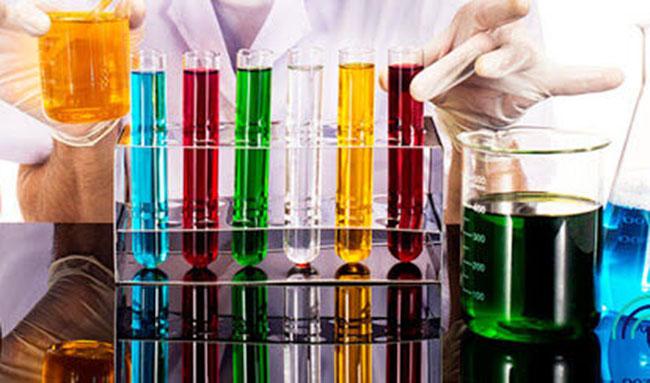 ۱۰۰ شرکت شیمیایی برتر لیست شده توسط آیسیس تاثیرات پاندمی را نشان میدهد