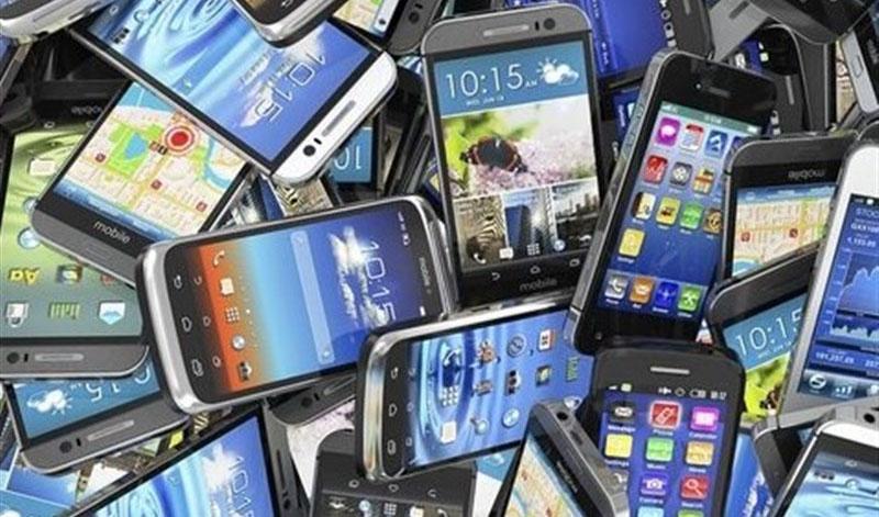 تلفن همراه صدرنشین واردات ایران در سال جاری