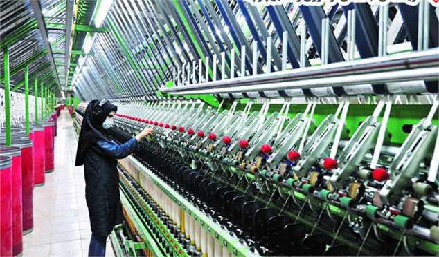 حلقههای مفقوده صنعت نساجی
