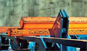 افزایش ۸۸ درصدی صادرات محصولات فولادی و ۳۹ درصدی شمش