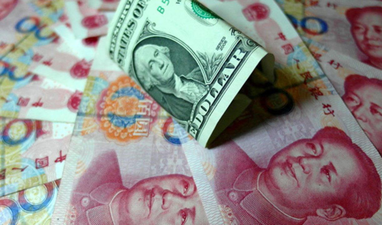 نرخ یوآن چین در برابر دلار به بالاترین سطح ۳ ماهه رسید