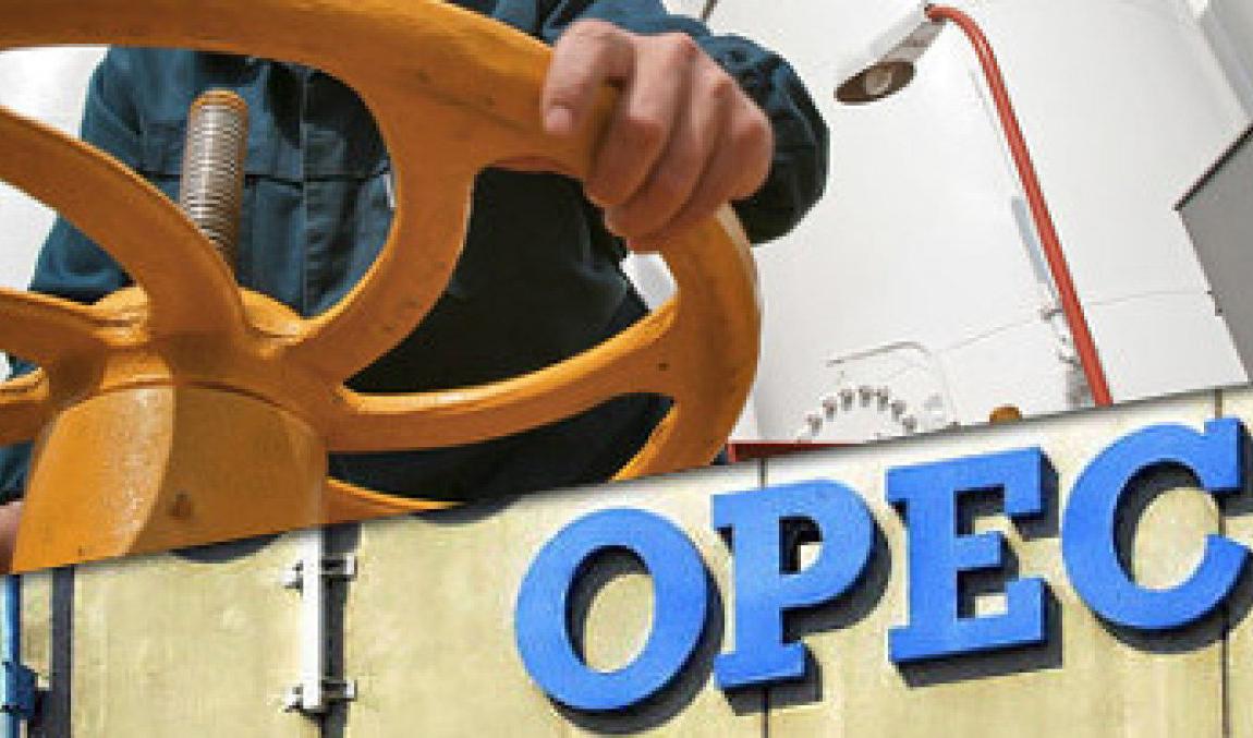 تولید روزانه نفت اوپک ۱۵۱ هزار بشکه افزایش یافت
