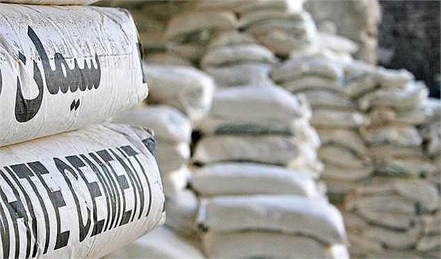 سهم ۰.۵۵ درصدی قیمت سیمان در هزینه تمام شده مسکن