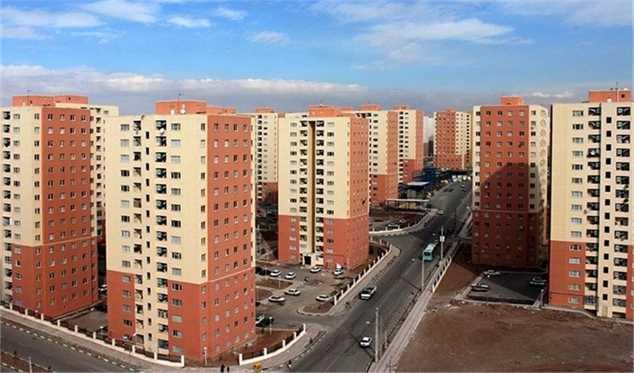 قیمت مسکن مهر در پردیس ارزان شد