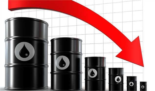 سقوط نفت با احیای تولید آمریکا
