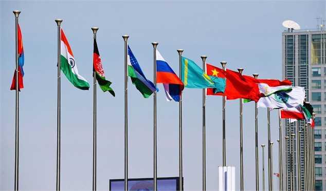 ایران به عنوان عضو اصلی در سازمان همکاری شانگهای پذیرفته شد