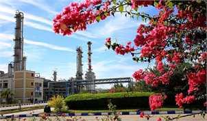 تولید نسل جدید حلالهای کاربردی در صنایع نفت، گاز و پتروشیمی