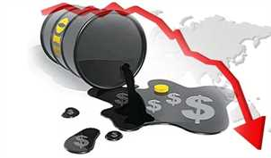 گرانی دلار نفت را ارزان کرد