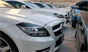 افت ۵ تا ۱۰ درصدی قیمت خودروهای خارجی در بازار