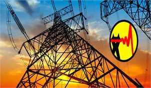 رشد 10 درصدی مصرف برق در مقایسه با پارسال