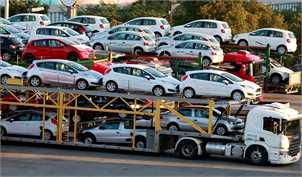 آیا خودرو باز هم گران می شود؟ /افزایش هزینه حمل دریایی قطعات از چین به ایران