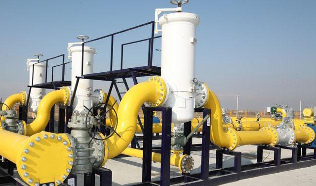 درخواست عجیب گازی آمریکا از روسیه