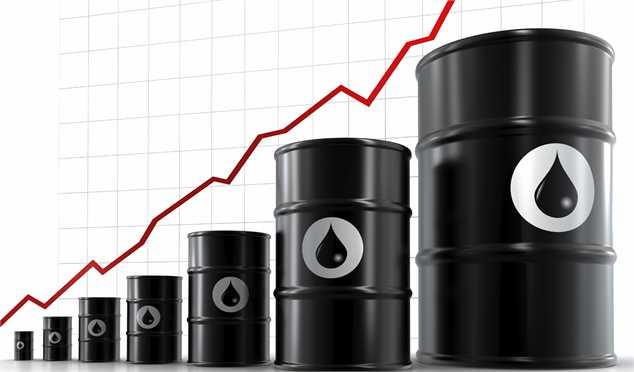 قیمت نفت به 76 دلار نزدیک شد