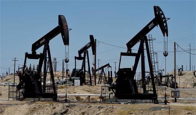 افزایش شمار دکلهای نفت و گاز آمریکا برای چهاردهمین ماه پیاپی