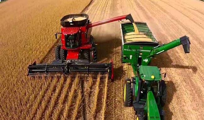 استخوان کشاورزان زیر فشار اقتصادی خرد شده است