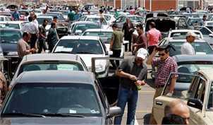 صعود نرخ ارز ترمز ریزش قیمت خودرو را کشید