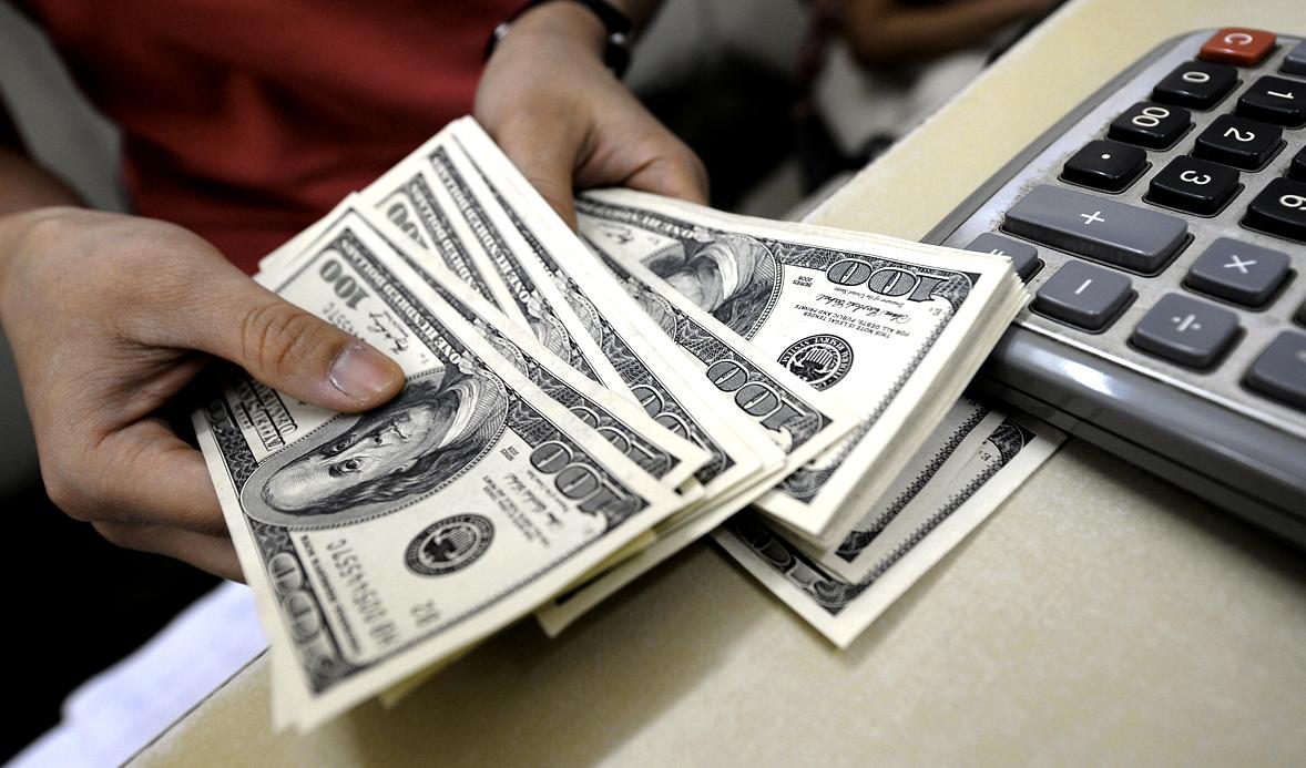 نرخ امروز دلار و یورو در بازار متشکل ارزی