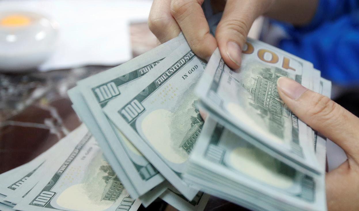 سقفشکنی دلار در هفتهای که گذشت
