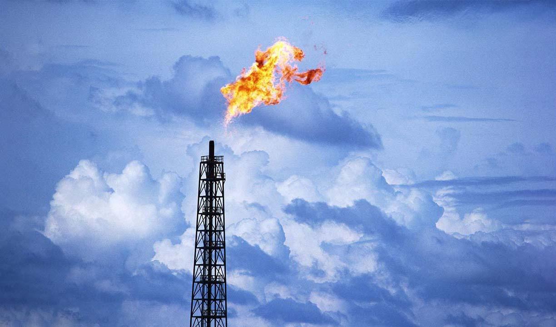 ثبت رکورد تاریخی قیمت گاز در اروپا