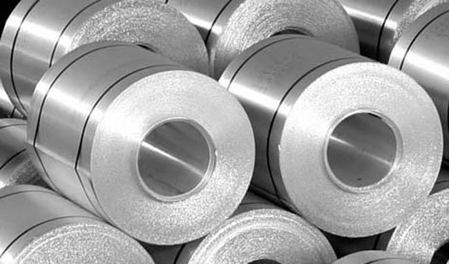 سیاه و سفید صنعت فولاد