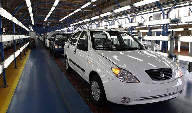 قیمت کارخانه ای محصولات سایپا ویژه مهرماه اعلام شد