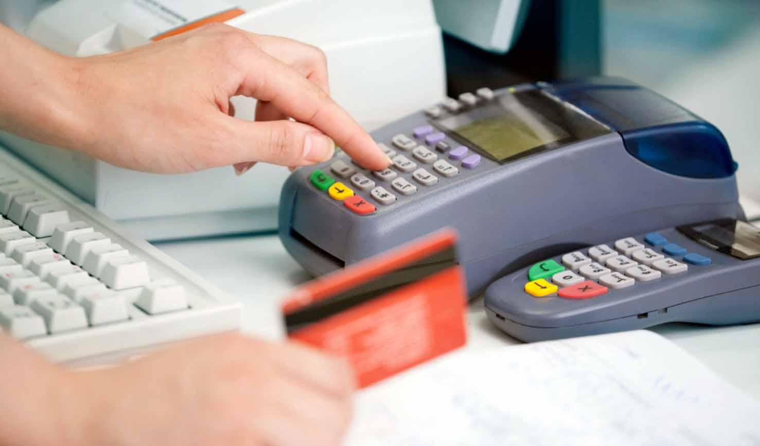 کدام بانکها بیشترین تراکنش را دارند؟