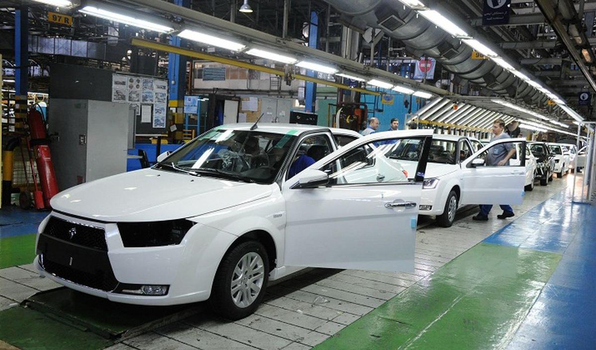 فرصتهای عضویت دایم ایران در سازمان شانگهای برای خودروسازی ایران