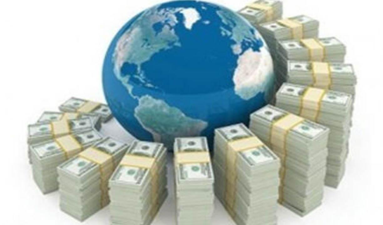 بدهی بینالمللی چندین برابر تولید ناخالص جهان شد
