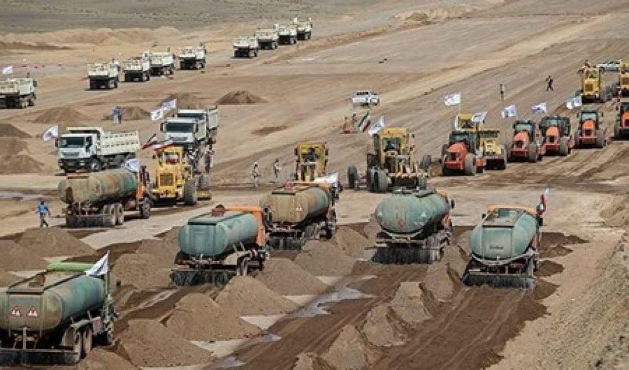 جزئیات ساخت اَبَرآزادراه مشهد-نجف-مکه/استقبال بانکها از تأمین مالی پروژه