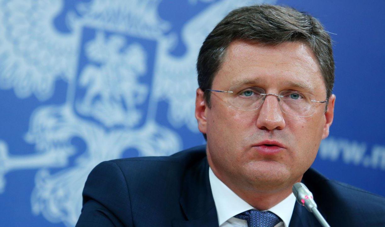 روسیه: هیچ کس از ما گاز بیشتری نخواست