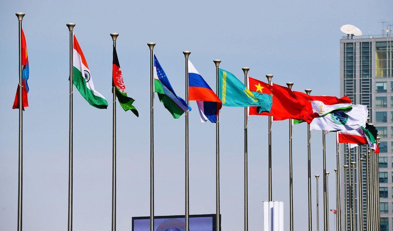 تسهیل مراودات تجاری بینالمللی ایران از طریق سازمان شانگهای