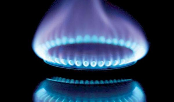 اعلام آمادگی روسیه برای افزایش صادرات گاز به اروپا