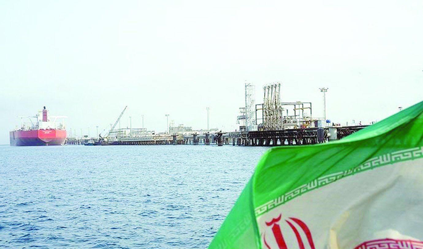 رشد صادرات نفت ایران در سال ۲۰۲۳ محقق میشود